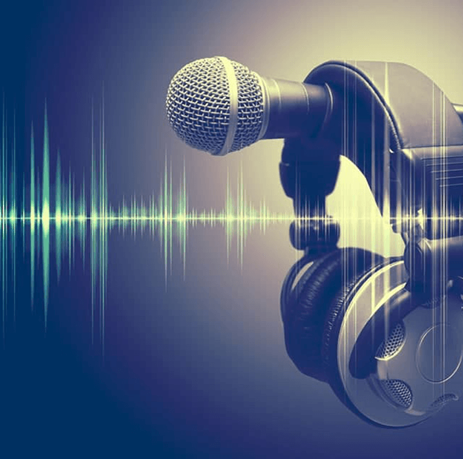 Ron Siegel Radio